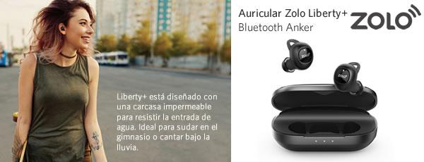 Auricular Zolo Liberty