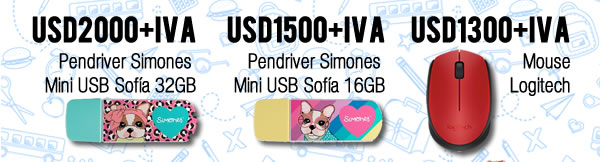 Pendriver Mouse