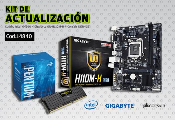 Kit de Actualización