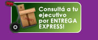 Consulta por Entrega Express