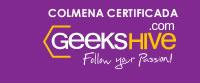 Ingresa a la web de GeeksHive