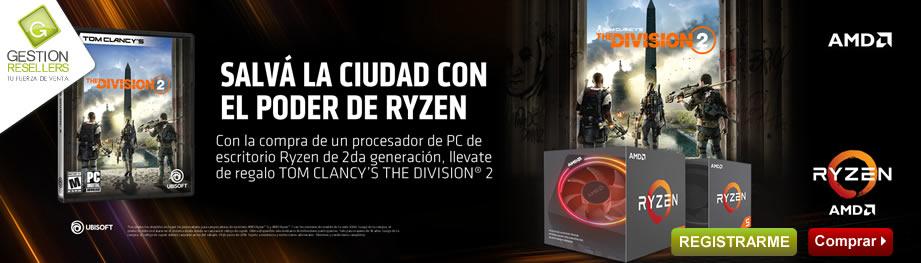 Promo Verano Intel